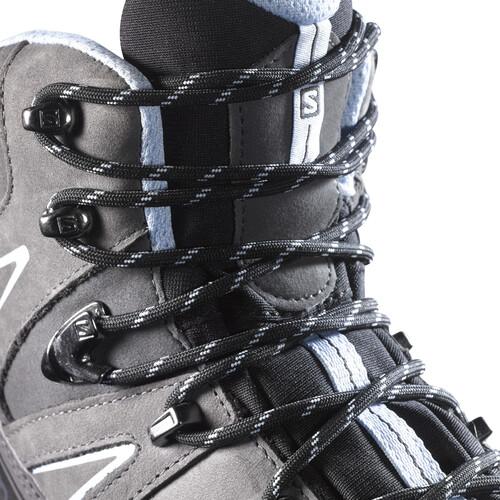 Vente La Vente En Ligne Salomon X Ultra Trek GTX - Chaussures Femme - gris sur campz.fr ! Officiel À Vendre pUpxky